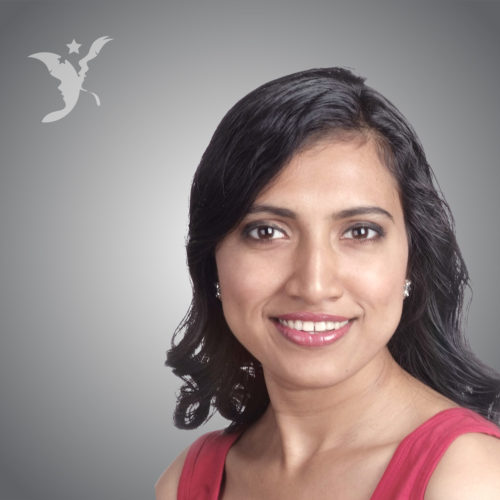 Shivali Naik
