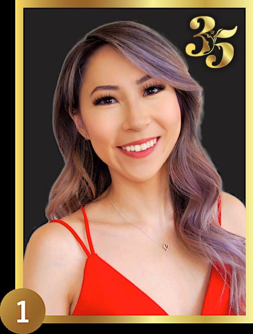 Marisa Chin
