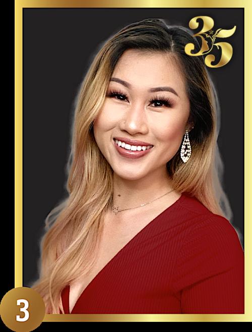 Kimberly Huynh