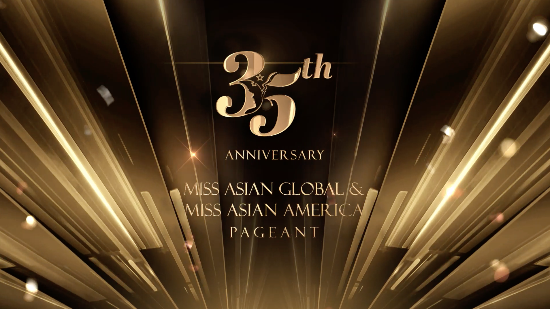 35th Miss Asian Global