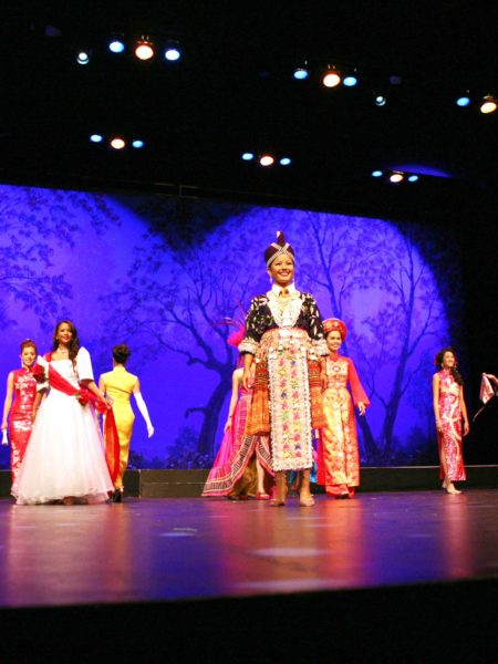 2006 Pageant