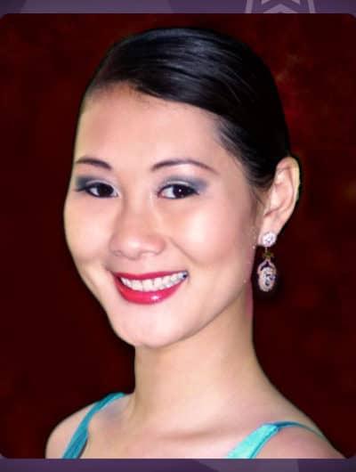 Sulia Jiang