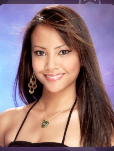 Janice Lee Quindara