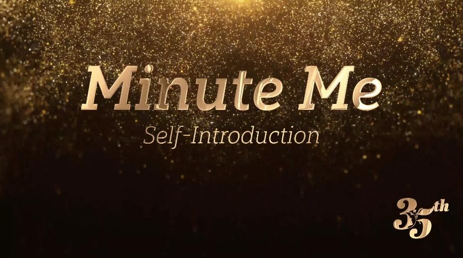 Minute Me