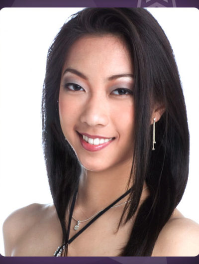 Christy Peggy Su