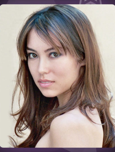Elizabeth Hara Wong