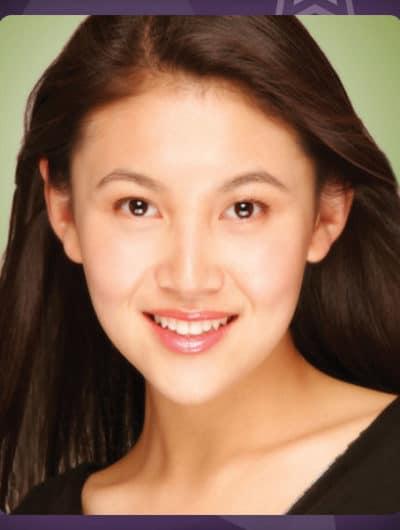 Claire Yuan